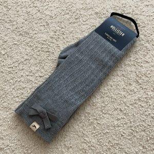 Hollister socks